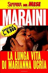 La lunga vita di Marianna Ucria - Maraini Dacia - wuz.it