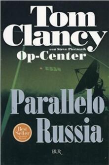 Vitalitart.it Op-Center. Parallelo Russia Image