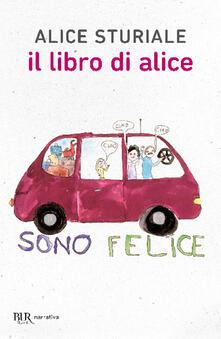 Listadelpopolo.it Il libro di Alice Image