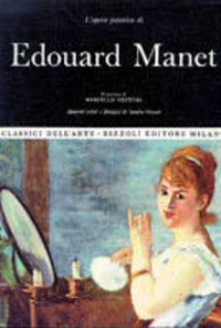 Edouard Manet - Orienti Sandra Venturi Marcello - wuz.it