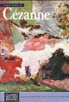 Warholgenova.it Cézanne Image