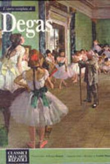 Amatigota.it Degas Image