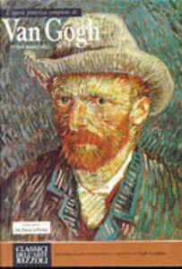 Libro Van Gogh. Da Etten a Parigi Paolo Lecaldano