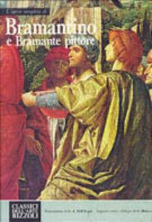 Promoartpalermo.it Bramantino e Bramante pittore Image