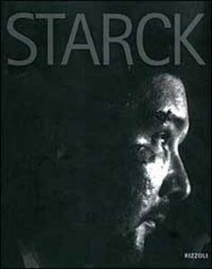 Libro Philippe Starck Morgan Conway Lloyd