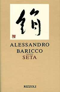 Seta - Baricco Alessandro - wuz.it