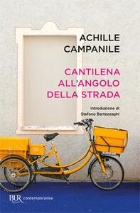 Cantilena all'angolo della strada