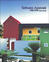 Sottsass associati 1980-1999. Frammenti