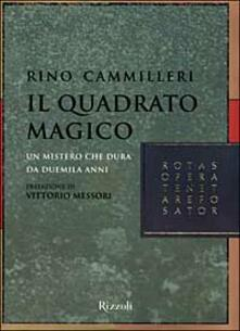 Ristorantezintonio.it Il quadrato magico Image