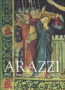 Criticalwinenotav.it Arazzi della Basilica di San Marco Image