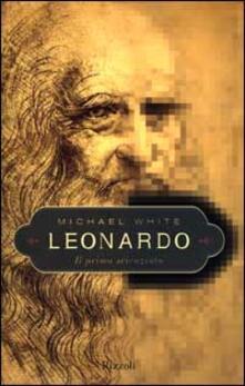 Radiospeed.it Leonardo. Il primo scienziato Image