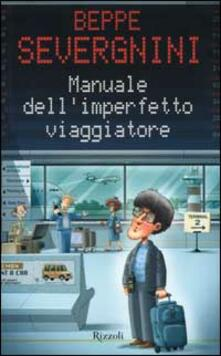Premioquesti.it Manuale dell'imperfetto viaggiatore Image