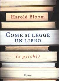 Come si legge un libro (e perché)