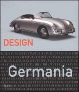 Libro Design Germania Marion Godau , Bernd Polster