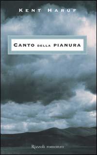 Canto della pianura - Haruf Kent - wuz.it