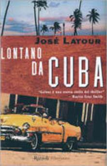 Squillogame.it Lontano da Cuba Image
