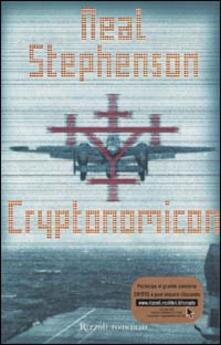 Radiospeed.it Cryptonomicon Image