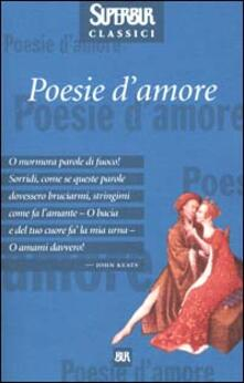 Ilmeglio-delweb.it Poesie d'amore Image