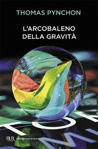 Libro L' arcobaleno della gravità Thomas Pynchon