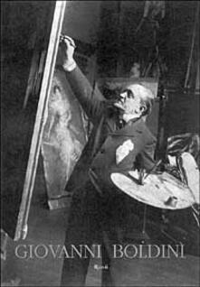 Camfeed.it Giovanni Boldini. Catalogo generale dagli archivi Boldini Image