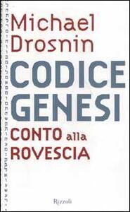 Codice Genesi. Conto alla rovescia