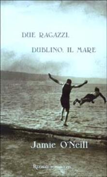 Winniearcher.com Due ragazzi, Dublino, il mare Image