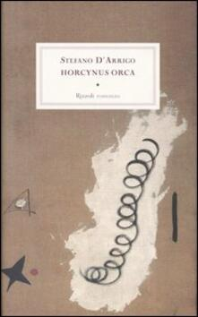 Voluntariadobaleares2014.es Horcynus Orca Image
