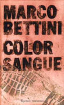 Associazionelabirinto.it Color sangue Image