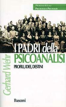 Ipabsantonioabatetrino.it I padri della psicoanalisi. Profili, idee, destini Image