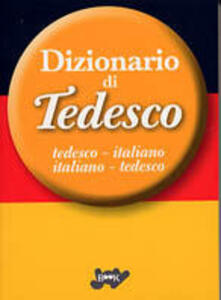 Filippodegasperi.it Dizionario tedesco Image