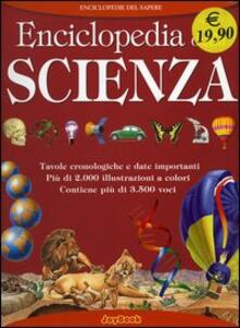 Winniearcher.com Enciclopedia della scienza Image