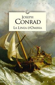 Libro La linea d'ombra Joseph Conrad