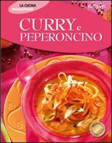 Festivalpatudocanario.es Curry e peperoncino Image