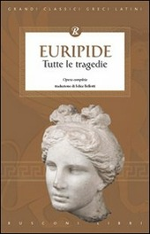 Tutte le tragedie di Euripide