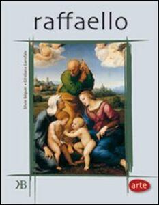 Libro Raffaello Sylvie Bèguin , Cristiana Garofalo