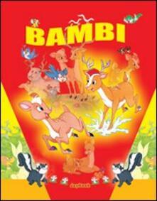 Steamcon.it Bambi. Ediz. illustrata Image