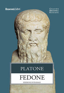 Libro Fedone Platone