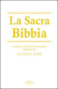Foto Cover di La sacra Bibbia, Libro di  edito da Idea Libri