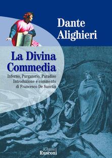 La Divina Commedia: Inferno-Purgatorio-Paradiso.pdf