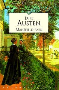 Foto Cover di Mansfield Park, Libro di Jane Austen, edito da Rusconi Libri