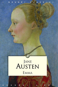 Foto Cover di Emma, Libro di Jane Austen, edito da Rusconi Libri