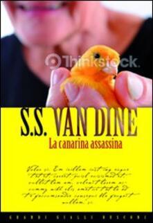 La canarina assassinata