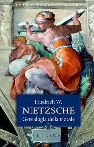 Foto Cover di La genealogia della morale, Libro di Friedrich Nietzsche, edito da Rusconi Libri