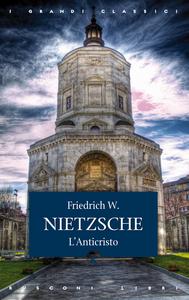 Libro L' Anticristo Friedrich Nietzsche