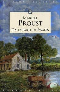 Foto Cover di Dalla parte di Swann, Libro di Marcel Proust, edito da Rusconi Libri