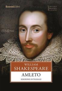 Foto Cover di Le mille e una notte, Libro di  edito da Rusconi Libri