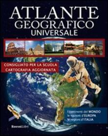 Ipabsantonioabatetrino.it Atlante geografico universale Image