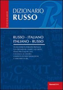Vastese1902.it Dizionario russo Image