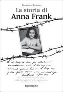 Libro La storia di Anna Frank