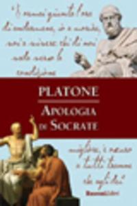 Libro Apologia di Socrate Platone